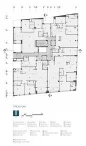 The Interlace Floor Plan Gallery Of Sipan Residential Building Ryra Studio 20