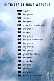 best 25 at home workouts ideas on pinterest full body circuit