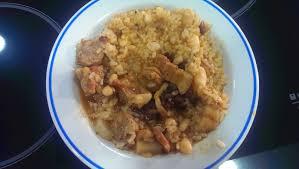 cuisine cookeo arros en fesols i naps arroz con alubias y nabo por recetas cookeo