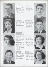 york high school yearbook diagnosis tb the childhood illness of dotty grand