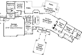 one level floor plans luxury style house plans plan 17 812