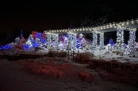 trail of lights denver top 10 christmas events in denver