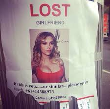 Scarlett Johansson Meme - lost girlfriend scarlett johansson weknowmemes