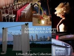 wedding rentals san diego arc de wedding arch chuppah canopy photo booth rentals