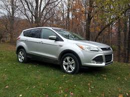 Ford Escape Colors - 2014 ford escape se 1 6 liter ecoboost gas mileage drive report