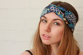 boho headbands workout headband turban headband headband turban twist
