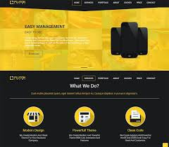 download layout html5 css3 31 free html5 website themes templates free premium templates