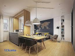 tendance deco cuisine table de cuisine pour decoration interieur inspirational déco