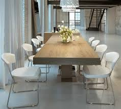 Big Wood Dining Table Big Wood Table For The Meeting Room Calligaris Park Wood Extending