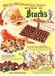 where can i buy brach s chocolate brach s candy for christmas 1952 retrotisements