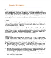 general contractor business plan template best quality