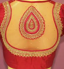 wedding blouses top 16 tailors to stitch wedding designer blouses in chennai