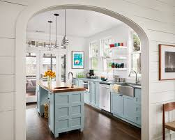 honed granite colors kitchen farmhouse with arched doorway