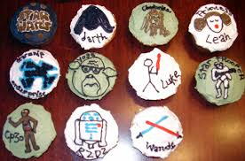wars cupcakes wars cupcakes my wars illiterate friends and i m flickr