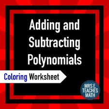 110 best algebra polynomials images on pinterest math teacher