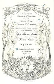 wedding invitations that s a dancer s leg margaret