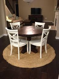kitchen awesome small round dining table 36 inch round dining