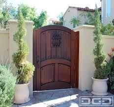gates archive dynamic garage door architectural gates 04 custom designer pedestrian gate