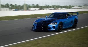 fastest dodge viper in the fast and furious 7 cars business insider