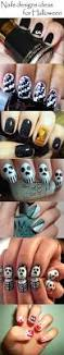the 25 best cute halloween nails ideas on pinterest halloween