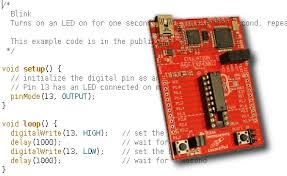 header file brings arduino sketches to the ti launchpad hackaday