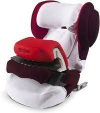 housse eponge siege auto opal sièges auto confortables pour les bébés de 9 à 18 kg du groupe 1