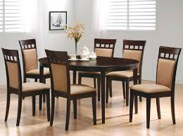 Mahogany Dining Room Set Oval Mahogany Dining Table Antique Dining Room Furniture Fine