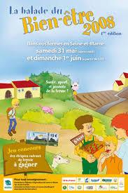 chambre d agriculture seine et marne chambre d agriculture seine et marne 6 la balade du bien etre en