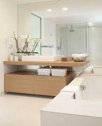 Et Si On Créait Une Salle De Baignoires Déco Minimaliste Dans Une Salle De Bain
