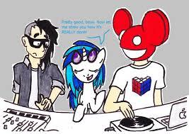 Vinyl Meme - image 177551 dj p0n 3 vinyl scratch know your meme
