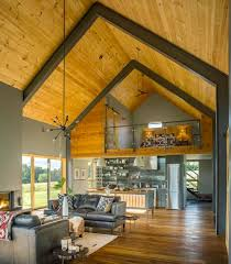 Small Barn House Best 25 Barn House Design Ideas On Pinterest Barn Living