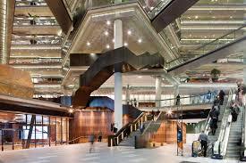 Nab Floor Plan Gallery Of Nab Docklands Woods Bagot 19