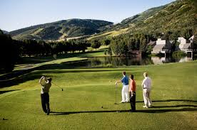 tips for planning a family reunion in park city utah