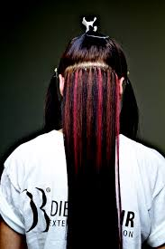 Hair Extensions With Keratin Bonds by About Hair Extensions U2013 Di Biase Hair Extensions Usa Store