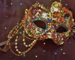 new orleans masquerade masks voodoo of new orleans mardi gras mask masquerade mask