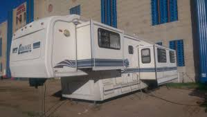 Carriage Rv Floor Plans by Carriage Rv Rvs For Sale