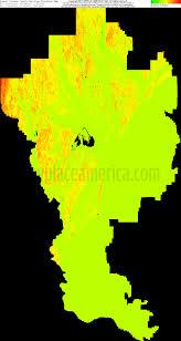 free jasper county south carolina topo maps u0026 elevations