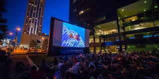 denver family fun movies in the park all summer long