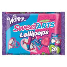 Kazoozles Candy Where To Buy Wonka Sweet Tarts Tangy Candy Roll Products I Love Pinterest