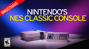 what time did the nes classic go on sale at amazon on black friday classic mini snes console rumoured after nintendo files a familiar