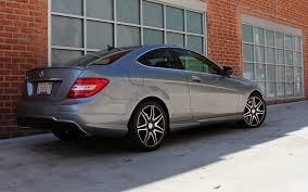 2013 mercedes coupe 2013 mercedes c250 coupe w sport package drive
