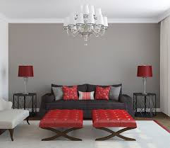 Red And Grey Bedroom 14 best red and grey palette decor images on pinterest bedroom