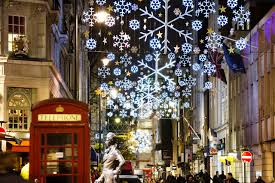 a classic christmas in london a traveler s a classic christmas in london a traveler s guide wsj