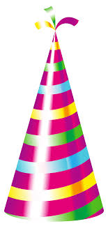 happy birthday hat party hat png clipart image gallery yopriceville high quality