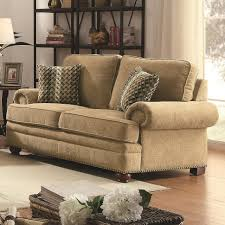 sofa design awesome leather couch small loveseat living room