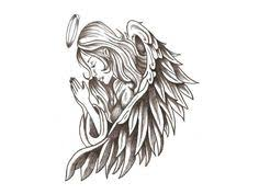 angel tattoo designs for free nice angel tattoo designs for free