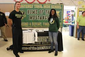 National Letter Intent by National Letter Of Intent College Signing Day Monterey Trail