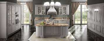 kitchen classic kitchen grey base wall cabinets island modern