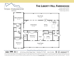 texas farmhouse plans texas farmhouse homes u2013 the liberty hill home ideas pinterest