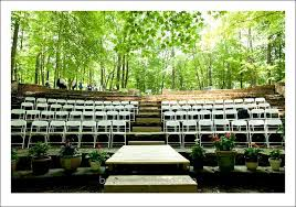 brown county wedding venues the courtyard at abe martin lodge brown county state park